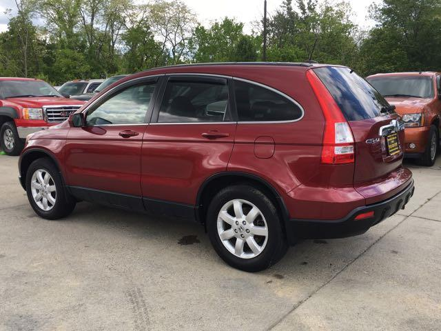 2008 Honda CR-V EX-L - Photo 4 - Cincinnati, OH 45255