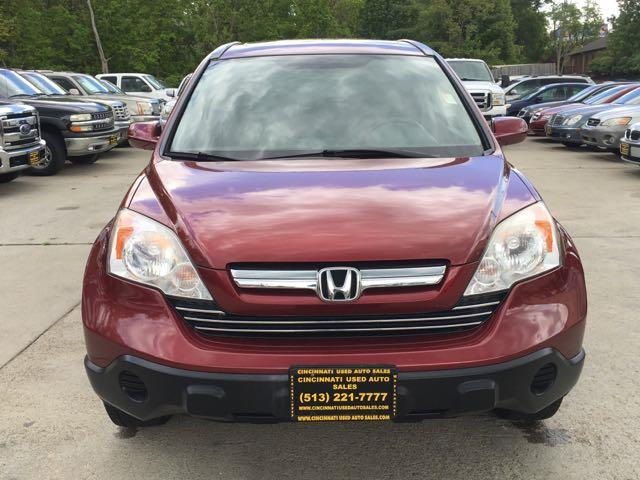 2008 Honda CR-V EX-L - Photo 2 - Cincinnati, OH 45255