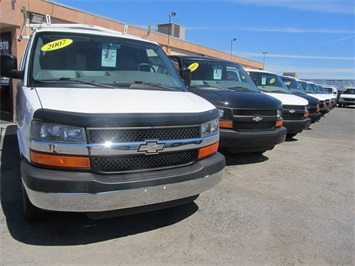 2006 Chevrolet Express 1500 - Photo 56 - Las Vegas, NV 89118