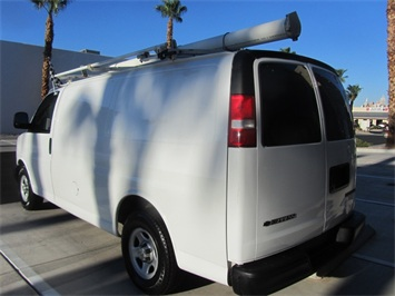 2006 Chevrolet Express 1500 - Photo 10 - Las Vegas, NV 89118