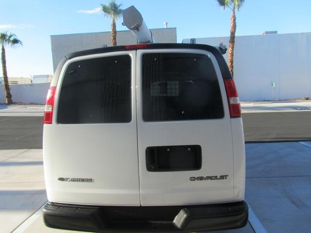 2006 Chevrolet Express 1500 - Photo 12 - Las Vegas, NV 89118