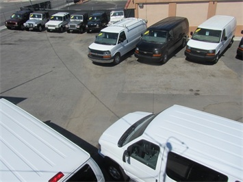 2006 Chevrolet Express 1500 - Photo 14 - Las Vegas, NV 89118