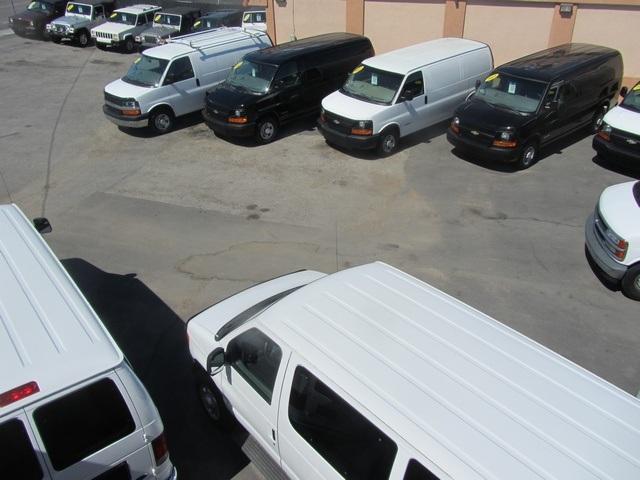 2006 Chevrolet Express 1500 - Photo 57 - Las Vegas, NV 89118