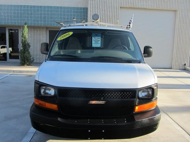 2006 Chevrolet Express 1500 - Photo 5 - Las Vegas, NV 89118