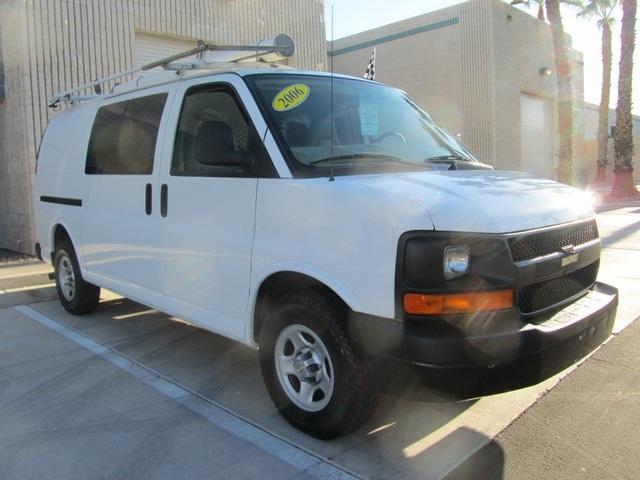 2006 Chevrolet Express 1500 - Photo 8 - Las Vegas, NV 89118