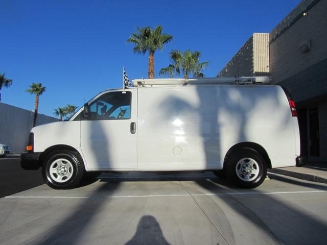 2006 Chevrolet Express 1500 - Photo 6 - Las Vegas, NV 89118
