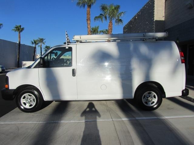 2006 Chevrolet Express 1500 - Photo 9 - Las Vegas, NV 89118