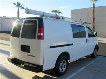 2006 Chevrolet Express 1500 - Photo 3 - Las Vegas, NV 89118