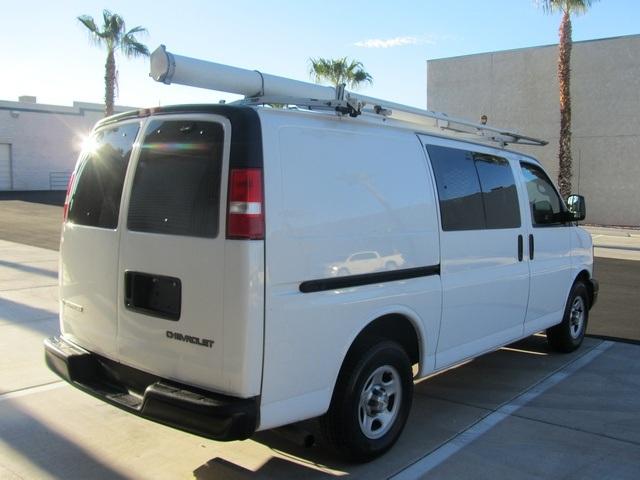 2006 Chevrolet Express 1500 - Photo 3 - Las Vegas, NV 89118