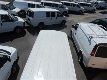 2006 Chevrolet Express 1500 - Photo 22 - Las Vegas, NV 89118