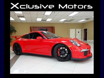 2015 Porsche 911 GT3 - Photo 1 - San Diego, CA 92126
