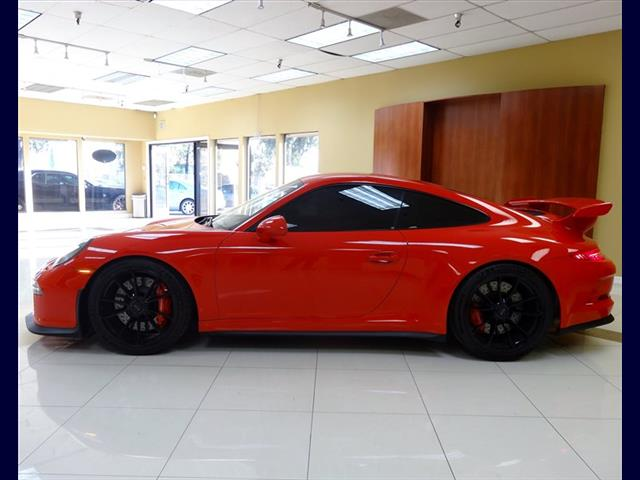 2015 Porsche 911 GT3 - Photo 4 - San Diego, CA 92126
