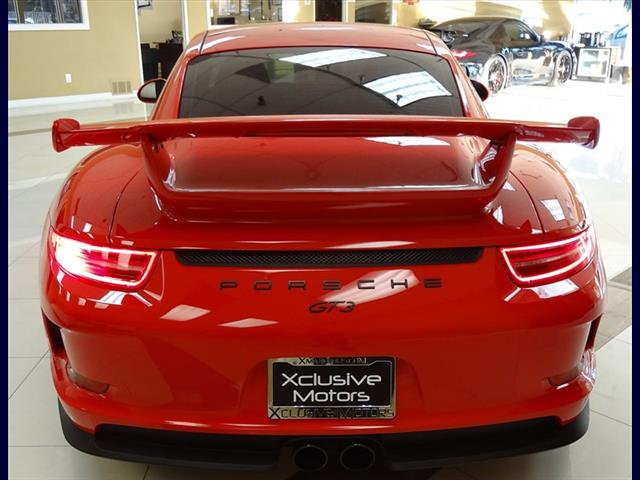 2015 Porsche 911 GT3 - Photo 6 - San Diego, CA 92126