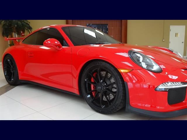 2015 Porsche 911 GT3 - Photo 7 - San Diego, CA 92126