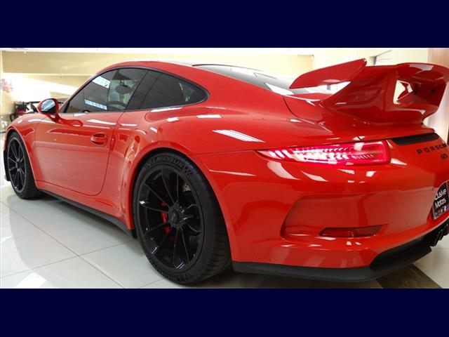 2015 Porsche 911 GT3 - Photo 9 - San Diego, CA 92126