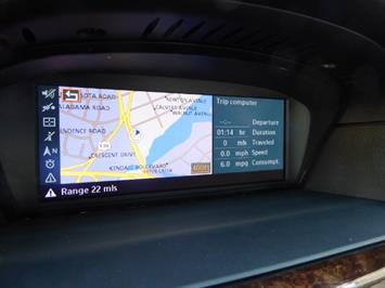 2009 BMW 535xi,NAV,PREM PKG,,TRIPLE BLACK,SILVER CERTIFID - Photo 22 - Burlington, NJ 08016