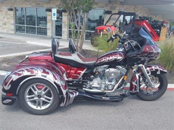 2007 Harley-Davidson Touring ROAD GLIDE CSC TRIKE