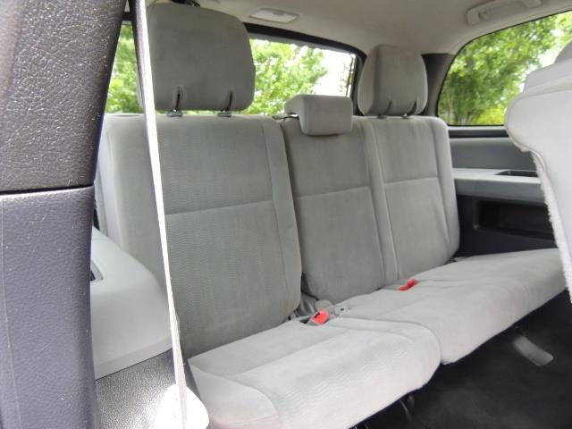 2016 Toyota Sequoia SR5 / 4WD / Third Seat / Sunroof / Backup / LIFTED - Photo 36 - Portland, OR 97217