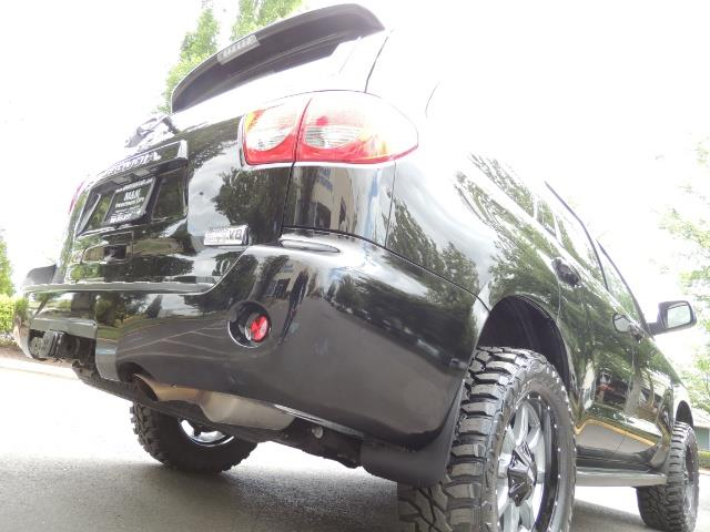 2016 Toyota Sequoia SR5 / 4WD / Third Seat / Sunroof / Backup / LIFTED - Photo 47 - Portland, OR 97217