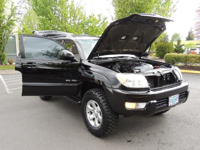 2003 Toyota 4Runner SR5 V6 / 4X4 / DIFF LOCK / LIFTED - Photo 38 - Portland, OR 97217