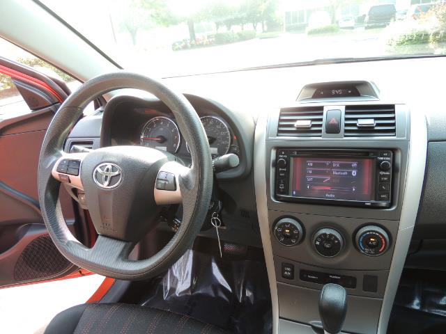 2013 Toyota Corolla S Special Edition , Navigation, Spoiler , Excel Co - Photo 18 - Portland, OR 97217
