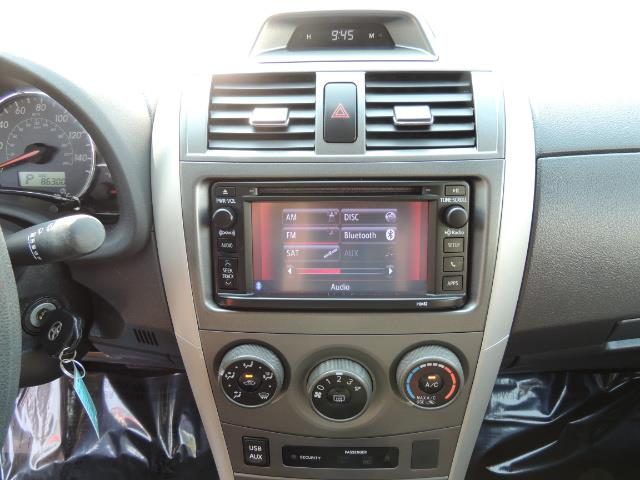 2013 Toyota Corolla S Special Edition , Navigation, Spoiler , Excel Co - Photo 17 - Portland, OR 97217