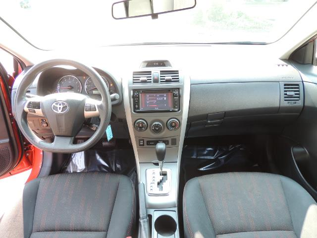 2013 Toyota Corolla S Special Edition , Navigation, Spoiler , Excel Co - Photo 16 - Portland, OR 97217