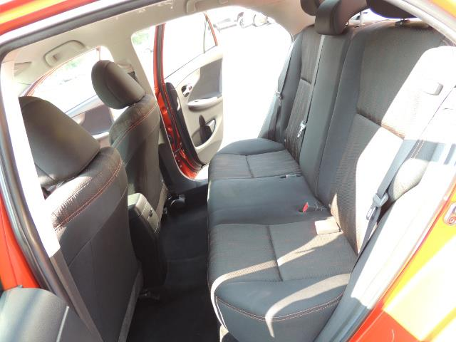 2013 Toyota Corolla S Special Edition , Navigation, Spoiler , Excel Co - Photo 13 - Portland, OR 97217