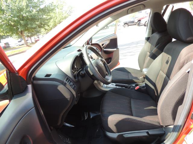 2013 Toyota Corolla S Special Edition , Navigation, Spoiler , Excel Co - Photo 12 - Portland, OR 97217