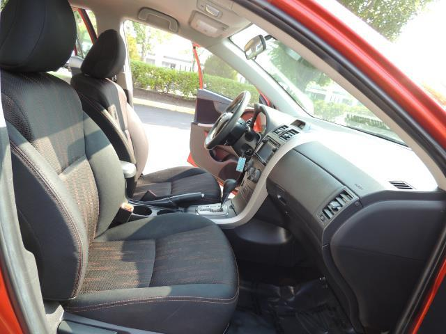 2013 Toyota Corolla S Special Edition , Navigation, Spoiler , Excel Co - Photo 59 - Portland, OR 97217