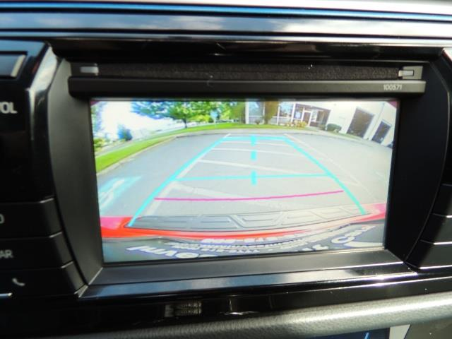 2016 Toyota Corolla S Plus / Back up camera / Sunroof / Spoiler - Photo 21 - Portland, OR 97217