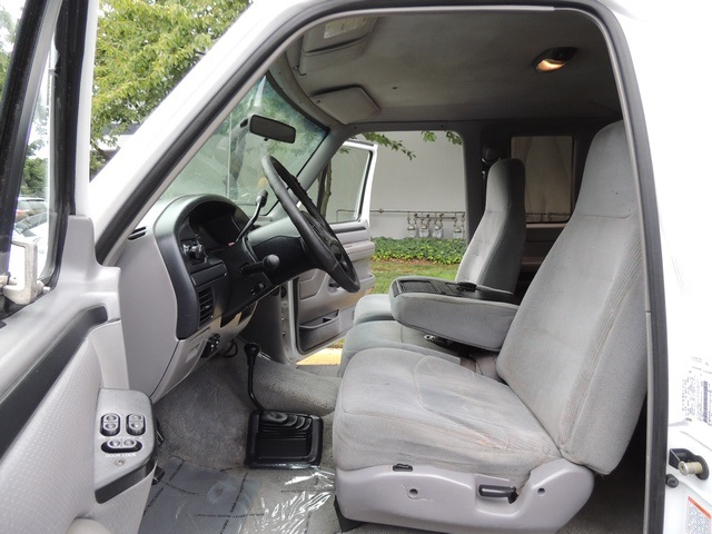 1996 Ford F-250 XLT/4X4/ 7.3L Turbo Diesel / Long Bed / Runs Excel - Photo 7 - Portland, OR 97217