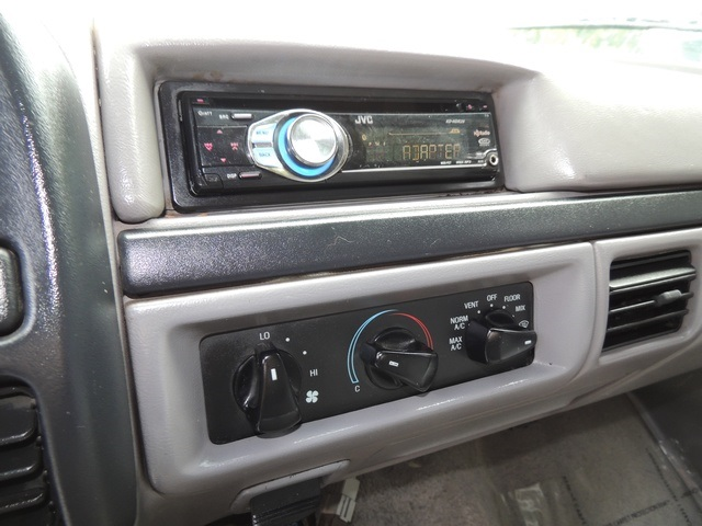 1996 Ford F-250 XLT/4X4/ 7.3L Turbo Diesel / Long Bed / Runs Excel - Photo 24 - Portland, OR 97217