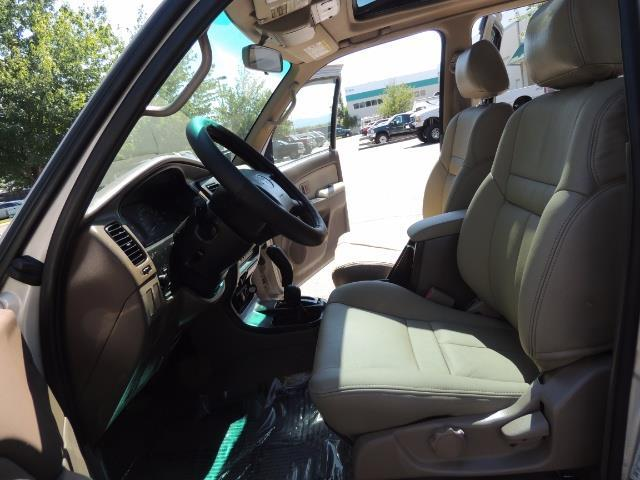 1999 Toyota 4Runner SR5 4WD V6 3.4L / LEATHER / NEW TIRES / LIFTED - Photo 51 - Portland, OR 97217