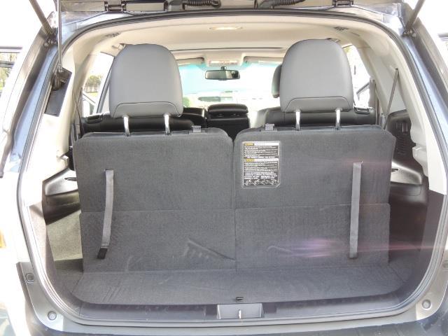 2012 Toyota Highlander Limited All Wheel Drive Navigation Camera Loaded - Photo 31 - Portland, OR 97217