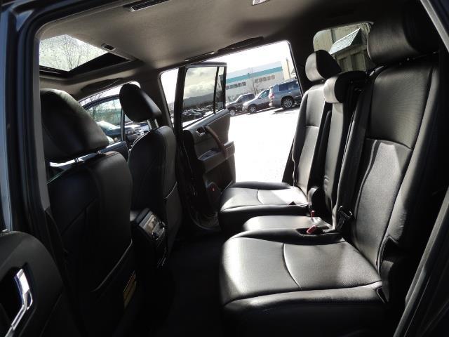 2012 Toyota Highlander Limited All Wheel Drive Navigation Camera Loaded - Photo 15 - Portland, OR 97217