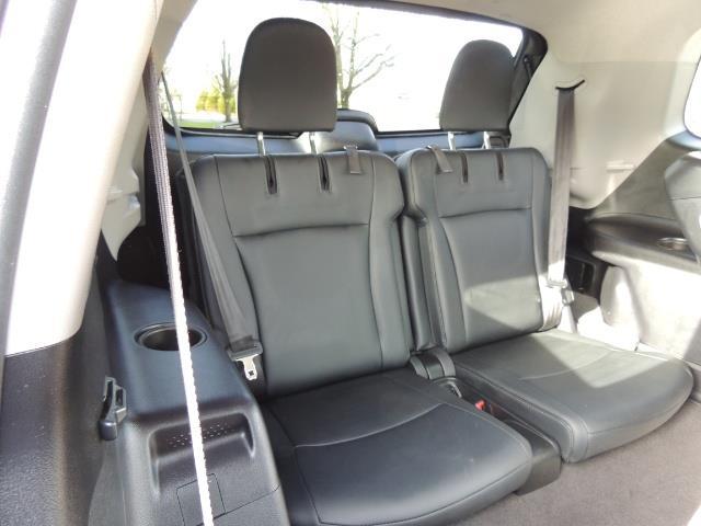 2012 Toyota Highlander Limited All Wheel Drive Navigation Camera Loaded - Photo 17 - Portland, OR 97217