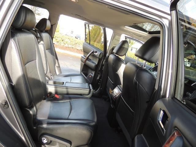 2012 Toyota Highlander Limited All Wheel Drive Navigation Camera Loaded - Photo 18 - Portland, OR 97217