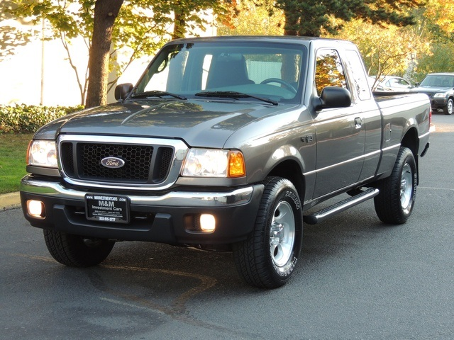 2005 ford ranger xlt 4x4 supercab v6 5 speed manual. Black Bedroom Furniture Sets. Home Design Ideas