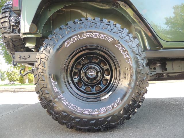 "2008 Jeep Wrangler Unlimited Rubicon 4DR 4WD SoundSystem / LIFTED 35 "" - Photo 20 - Portland, OR 97217"
