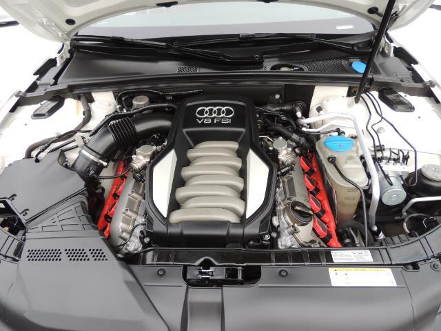 2011 Audi S5 4.2 quattro Premium Plus / AWD / Bang & Olufsen So - Photo 34 - Portland, OR 97217
