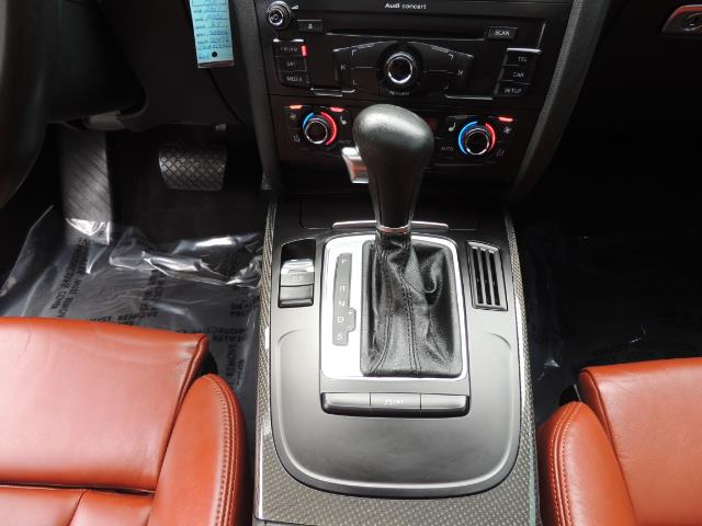 2011 Audi S5 4.2 quattro Premium Plus / AWD / Bang & Olufsen So - Photo 18 - Portland, OR 97217