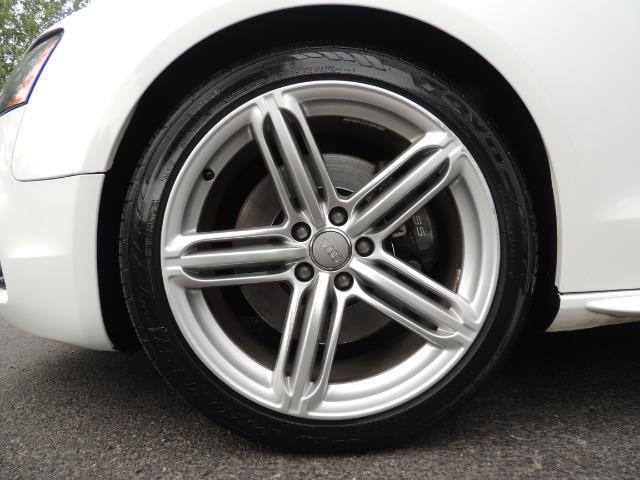 2011 Audi S5 4.2 quattro Premium Plus / AWD / Bang & Olufsen So - Photo 23 - Portland, OR 97217