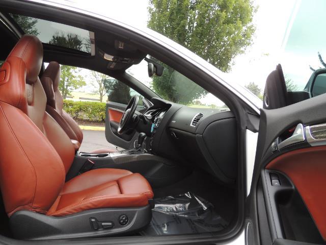 2011 Audi S5 4.2 quattro Premium Plus / AWD / Bang & Olufsen So - Photo 16 - Portland, OR 97217