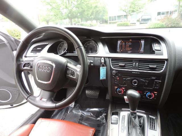 2011 Audi S5 4.2 quattro Premium Plus / AWD / Bang & Olufsen So - Photo 22 - Portland, OR 97217