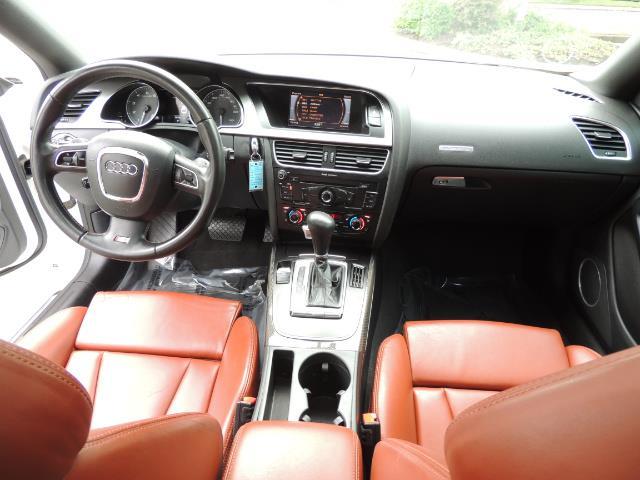 2011 Audi S5 4.2 quattro Premium Plus / AWD / Bang & Olufsen So - Photo 17 - Portland, OR 97217