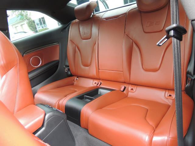 2011 Audi S5 4.2 quattro Premium Plus / AWD / Bang & Olufsen So - Photo 15 - Portland, OR 97217