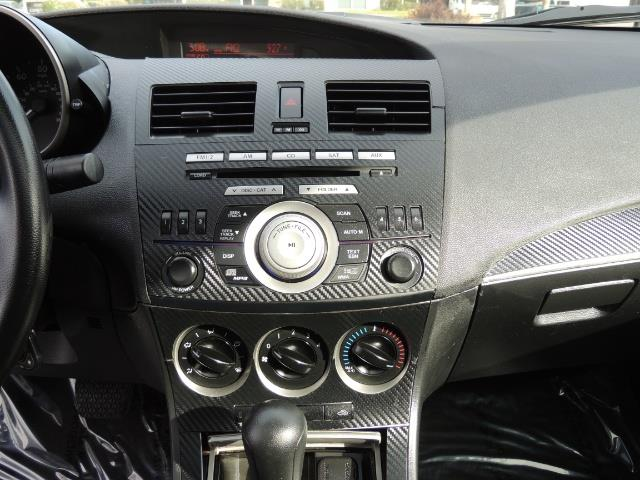 2010 Mazda Mazda3 i Touring / Sedan / Sunroof / Premium Sound - Photo 20 - Portland, OR 97217