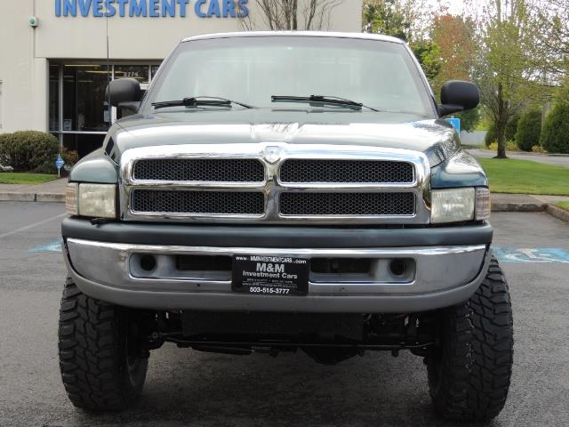 1998 Dodge Ram 2500 Laramie SLT / 4X4 / 5.9L Cummins Diesel 12-VALVE - Photo 5 - Portland, OR 97217