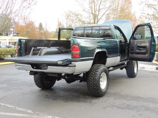 1998 Dodge Ram 2500 Laramie SLT / 4X4 / 5.9L Cummins Diesel 12-VALVE - Photo 28 - Portland, OR 97217